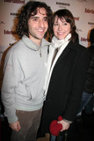 Vanessa Britting Photo - 2006 Sundance Film Film Festival Entertainment Weekly Sundance Opening Weekend Party the Shop Park City Utah 01-21-2006 Photo Clinton Hwallace-photomundo-Globe Photos Inc David Krumholtz and Vanessa Britting