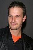 Josh Charles Photo - Los Angeles Confidential Magazine Welcomes the Apprentice to Hollywood at Bliss in West Hollywood California 022604 Photo by Milan RybaGlobe Photos Inc2004 Josh Charles