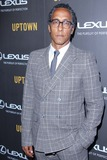Andre Royo Photo - Andre Royo attends Uptown Magazines Pre-oscar Gala Dinner at Sadie Kitchen  Lounge on February 27 2014 in Los Angeles CaliforniaphototloweGlobephotos
