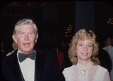 Andy Griffith Photo - Andy Griffith with Cindy Knight E1400 Supplied by Globe Photos Inc