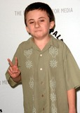 Atticus Shaffer Photo - Atticus Shaffer attends an Evening with the Middle Held at the Paley Center For Media in Beverly Hillsca 05-05-10 Photo by D Long- Globe Photos Inc 2010