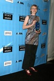 Adele Photo - 22nd Independent Spirit Awards - Press Room Santa Monica Pier Santa Monica California 02-24-2007 Adele Horne