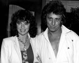Victor Drai Photo - Jackie Bisset with Victor Drai 3-1978 Photo by Errol Waltzer-michelson-Globe Photos Inc