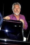 Kenny Rogers Photo - Kenny Rogers Photo Byphil RoachipolGlobe Photos Inc
