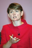 Yvette Cooper Photo - Yvette Cooper Mp Labour Party Labour Party Conference 25 September 2007 K54819 Photo by Dave Gadd-allstar-Globe Photos