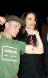 Anthony Kiedis Photo - Flea and Anthony Kiedis During the 16th Annual Environmental Media Awards Held at the Ebell Club of Los Angeles on November 8 2006 in Los Angeles Photo Michael Germana  Globe Photos