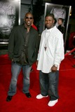 Chris Harris Photo - the Number 23 Los Angeles Premiere the Orpheum Theatre Downtown Los Angeles CA 02-13-2007 Devon Hester - the Chicago Bears 23 and Chris Harris - the Chicago Bears 46 Photo Clinton H Wallace-photomundo-Globe Photos Inc