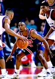 Kenny Anderson Photo -  Kenny Anderson Photo by Jerry Wachter  Globe Photosinc