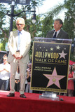 Al Schmitt Photo - Music Pioneer Al Schmitt Honored with Star on the Hollywood Walk of Fame 1750 N Vinefront of Capitol Records Hollywood CA 08132015 AL Schmitt and Leron Gubler Clinton H Wallace-ipol-Globe Photos Inc