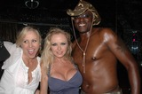 Lexington Steele Photo - the Xxx-men Hosts Ladies Night Out Club Crazy Girls Hollywood CA 081909 Lexington Steele Photo Clinton H Wallace-photomundo-Globe Photos Inc