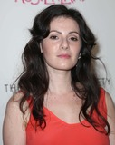 Aleksa Palladino Photo - The Cinema Society and Alice and Olivia Present a Screening of Sony Pictures Classics Austenland Landmark Sunshine Cinema NYC August 12 2013 Photos by Sonia Moskowitz Globe Photos Inc 2013 Aleksa Palladino