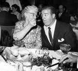 Lou Costello Photo - Lou Costello Nov 24 1959 Globe Photos Inc