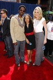 Aurora Perrineau Photo - LOS ANGELES CA MARCH 25 2007 (SSI) - -Actor Harold Perrineau his daughter Aurora Perrineau and his wife actress Brittany Perrineau during the premiere of the new movie from Walt Disney Pictures MEET THE ROBINSONS held at the El Capitan Theater on March 25 2007 in Los Angeles PHOTO BY MICHAEL GERMANA-GLOBE PHOTOSK52331MGE
