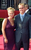 Candace Cameron-Bure Photo - Candace Cameron Bure and Husband Valeri Bure 10th Annual Espy Awards Kodak Theater Hollywood CA July 10 2002 Photo by Nina PrommerGlobe Photos Inc2002