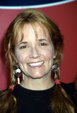 Lea Thompson Photo -  Old Navy and Ps Arts Education Benefit Old Navy Store Santa Monica CA 09302001 Lea Thompson Photo by Ed GellerGlobe Photos Inc