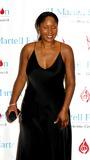 Aisha Morris Photo - the 29th Annual Tj Martell Foundation Award Gala Concert Hilton Hotel New York City 05272004 Photo Mitchell Levy  Rangefinders  Globe Photos Inc 2004 Aisha Morris (Stevie Wonders Daughter)