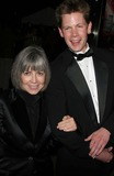 Anne Rice Photo - Opening Party For Play Lestat at Time Warner Building Date 04-25-06 Photo by John Barrett Globe Photoinc Anne Rice and Son