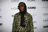 Alexander Allen Photo - K60161RMA COCKTAIL PARTY  AT 1 OAK TO CELEBRATE SEAN DIDDY COMBS APPEARANCE ON THE BLACK ON BLACK COVER OF LUOMO VOGUES OCTOBER MUSIC ISSUE IN NEW YORK CITY 10-22-2008PHOTOS BY RICK MACKLER RANGEFINDER-GLOBE PHOTOS INC2008CELEBRITY FASHION STYLIST ALEXANDER ALLEN