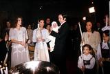 Jacqueline Kennedy Onassis Photo - Jacqueline Kennedy Onassis 011979 Photo by Globe Photos Inc Jacquelinekennedyonassisretro