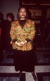 Zindzi Mandela Photo - Zindzi Mandela 1997 Nelsons Daughter Kelly JordanGlobe Photos Inc