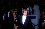 Tina Turner Photo - 1993 Essence Awards 04301993 Tina Turner and Boyfriend Erwin Bach Photo by John BarrettGlobe Photos
