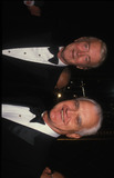 William Westmoreland Photo - 1984 General William Westmoreland and Jimmy Stewart Photo by Globe Photos