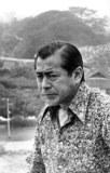 Toshiro Mifune Photo - Toshiro Mifune Photo by Erich Kocain CpGlobe Photosinc