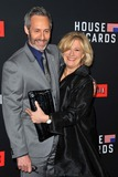 Jayne Atkinson Photo - Michel Gill Jayne Atkinson attending the Los Angeles Premiere of House of Cards Held at the Directors Guild of America in Los Angeles California on February 13 2014 Photo by D Long- Globe Photos Inc