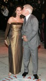 Jacqueline Bisset Photo - Jacqueline Bisset and Seymour Cassel Vanity Fair Party 2006 Oscars Academy Awards 03-05-2006 K47133 Photo by Allstar-Globe Photos