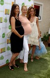 Anna Getty Photo - The 2nd Annual Pregnancy Awareness Month Celebration Held at the Little Dolphins Pre-school in Santa Monica California on May 2 2009 Anna Getty Kelly Rutherford Josie Maran Photo by Phil Roach-ipol-Globe Photos Inc 2009