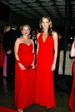 Heather Mnuchin Photo - 2003 Whitney Gala at the Whitney Museum of American Art New York City Photo Sonia Moskowitz  Globe Photos Inc 2003 10202003 Heather Mnuchin and Julia Koch