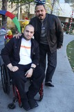 Benny Nieves Photo - 5th Annual Celebrity Blood Drive Hosted by Nicholas Gonzalez and Benny Nieves Childrens Hospital Los Angeles-blood Donation Center Los Angeles CA 12142013 Emilio Rivera and Gaspar Melikyan Clinton H WallacephotomundoGlobe Photos Inc