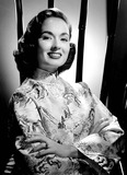 Ann Blyth Photo - Ann Blyth Photo ByGlobe Photos Inc