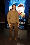 Nick Spano Photo -  Race to Space Screening Dga LA CA 03132002 Photo by Amy GravesGlobe Photosinc2002 (D) Nick Spano