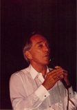 Andy Williams Photo - Andy Williams Photo by Mark Kasner-Globephotos