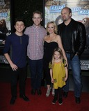 Mia Talerico Photo - Bradley Steven Perry Jason Dolley Leigh Allyn Baker Mia Talerico Eric Allen Kramer attending the Special Screening of Bad Hair Day Held at Walt Disney Studios in Burbank California on February 10 2015 Photo by D Long- Globe Photos Inc