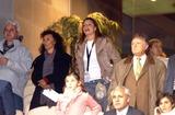 Daniela Cicarelli Photo - the Match Against Poverty Bernebau Stadium Madrid 12-14-2004 Cebollacid-fuentesglobelinkukGlobe Photosinc Daniela Cicarelli