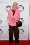 Anne Rutherford Photo - Anne Rutherford attending the Debbie Reynolds Hollywood Memorabilia Collection Auction Held at  the Paley Center For Media in Beverly Hills California on 6711photo by D Long- Globe Photos Inc  2011