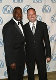 Antwone Fisher Photo - the Producers Guild of Americas 14th Annual Producers Guild Century Plaza Hotel Century City CA 03022003 Photo by Milan Ryba Globe Photos Inc 2003 Antwone Fisher and Todd Black
