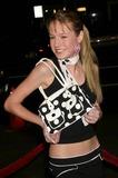 Brie Larson Photo - Eurotrip Los Angeles Premiere at Graumans Chinese Theatre Hollywood California 021704 Photo Ed GelleregiGlobe Photos 2004 Brie Larson
