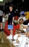 NSYNC Photo - Sd0729 Nsyncs Charity Celebrity Basketball Game at St Johns University in New York City Justine Timberlake Photo Byjohn B ZisselipolGlobe Photos Inc