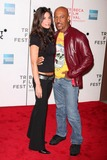 Montel Williams Photo - Screening of warinc at Tribeca Film Festival Date 04-28-08 Photos by John Barrett-Globe Photosinc Montel Williams and Wife