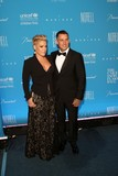 Carey Hart Photo - Unicef Snowflake Ball Held at Cipriani in Manhattan Pink Carey Hart