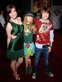 Kaili Thorne Photo - K61401MGE  the premiere of the new movie from Walt Disney Pictures RACE TO WITCH MOUNTAIN held at the El Capitan Theatre on March 11 2009 in Los AngelesPhoto Michael Germana-Globe PhotosRace to Witch Mountain Los Angeles premiereKeana Texeira KAILI THORNE BELLA THORNE AND REMY THORNE