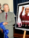 Arturo Sandoval Photo - CLINT EASTWOOD -A postage stamp honoring the late composer Henry Manciniwill be unveiled this evening during a Mancini Musicale benefit at UCLAthat will feature a salute to actor Clint Eastwood   Henry Mancinis influence on the music industry has never been strongerand this stamp is a special way to pay tribute to his enduring genius saidPostmaster General John E Potter who along with Quincy Jones will attend thefete   Mancini is the composer of numerous television theme songs and film scoresincluding The Pink Panther He won 20 Grammys and four Oscars and soldmore than 30 million records He died June 14 1994   The stamp -- a painting by Victor Stabin of Mancini conducting -- will be available next Spring   The event at UCLAs Royce Hall will include a cocktail reception and dinner emceed by CBS Late Show talk show host Craig Kilborn A concert featuringDiana Krall Arturo Sandoval and Christian McBride will follow   Clint Eastwood will receive the Hank Award for his support of American music -ROYCE HALL UCLA WESTWOOD CA -08162003 -PHOTO BY NINA PROMMERGLOBE PHOTOS INC2003 K32200NP