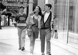 Alan Ruck Photo - Ferris Buellers Day Off Alan Ruck and Matthew Broderick Suplied by SmpGlobe Photos Inc