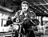 Burt Reynolds Photo - Burt Reynolds in a Scene From Cop and a Half A10537 Supplied by RangefindersGlobe Photos Inc