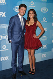 Meaghan Rath Photo - Fox 2015 Programming Presentation Red Carpet Arrivals Wollman Rink Central Park NYC May 11 2015 Photos by Sonia Moskowitz Globe Photos Inc Jack Cutmore Scott Meaghan Rath