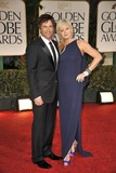 Sheryl Berkoff Photo - The 69th Annual Golden Globes - Red Carpet Arrivals- Beverly Hills CA 1152012 Photo by Joe White-Globe Photos Inc Rob Lowe Wife Sheryl Berkoff