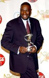 Antwone Fisher Photo - Showest - 2003 Awards Paris Hotel Las Vegas NV 03062003 Photo by Fitzroy Barrett  Globe Photos Inc 2003 Antwone Fisher